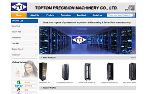 TOPTOM Precision Machinery Co., Ltd